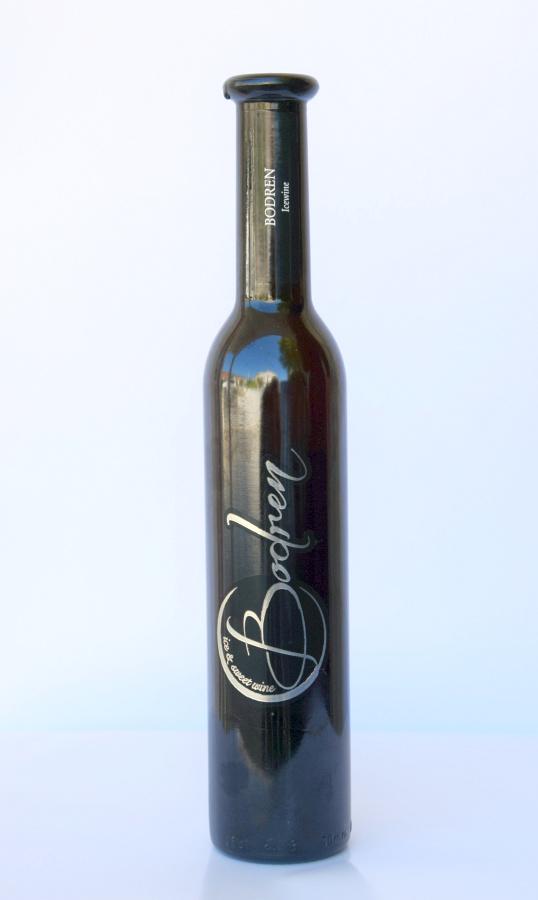 02 - Bodren ice & sweet wine