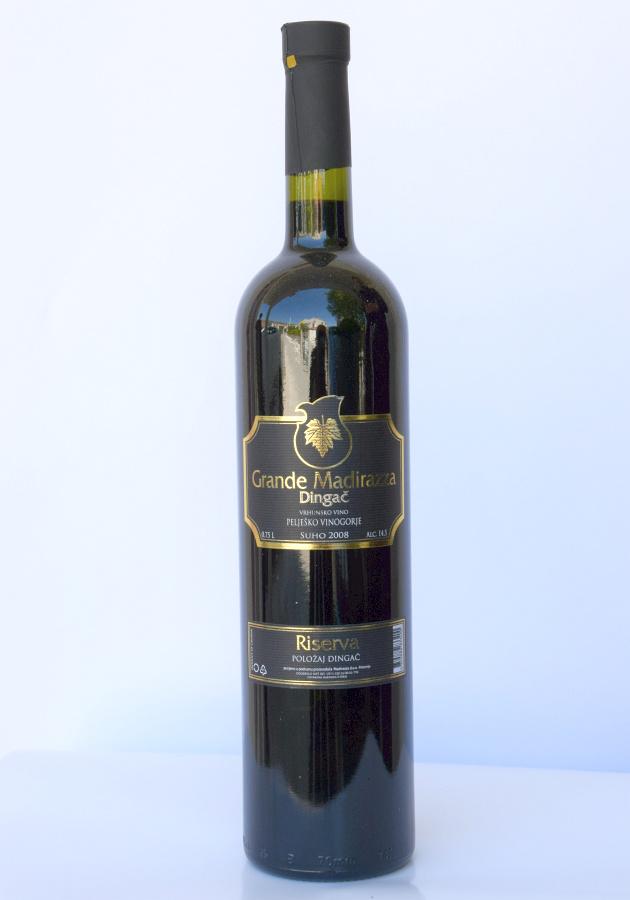 43 - Dingač Grande Madirazza