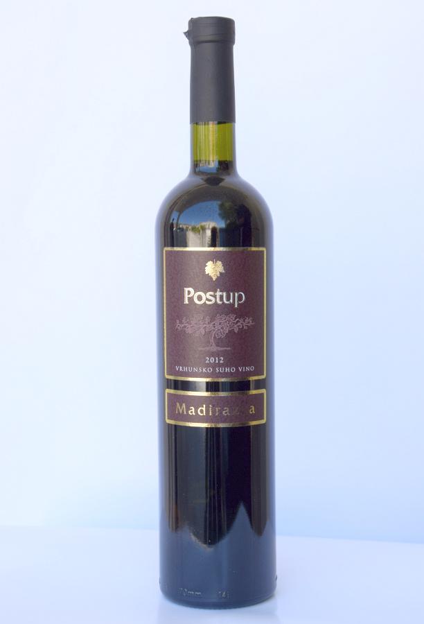 44 - Postup Madirazza